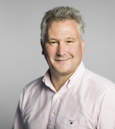 Mark Goldspink