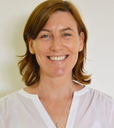 Natasha Westover