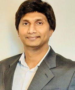 Sanjeev Chevireddy